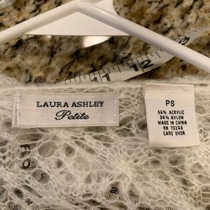 Laura Ashley Sweaters - Laura Ashley long sweater s/p
